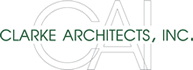 Clarke Architects, Inc Logo